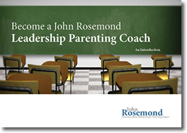parenting coach guide cover
