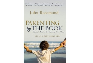 --Parenting by The Book