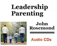 --Leadership Parenting