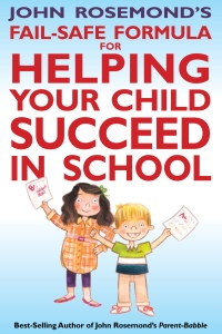 --Helping Your Child Succeed in School