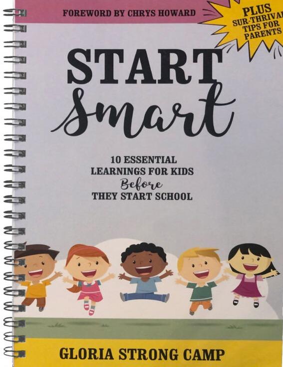 --Start Smart
