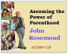 Assuming the Power of Parenthood Audio CD
